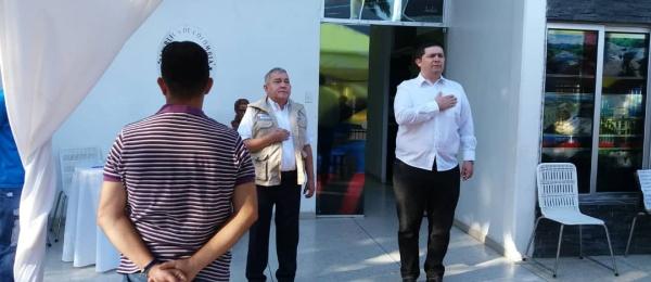 Las mesas de votación para la Consulta Popular Anticorrupción abrieron con normalidad en Barquisimeto